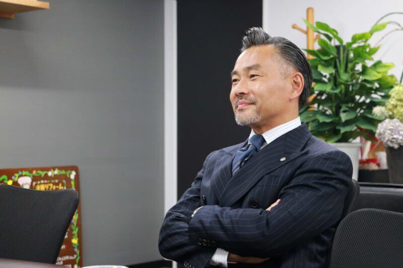 株式会社ベアーズ_高橋代表取締役社長②
