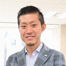 株式会社インフィニティエージェント 岡田 代表取締役