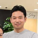 イグナイトアイ株式会社 吉田 代表取締役