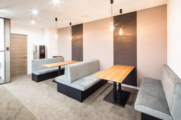 オフィスデザイン事例|株式会社ベアーズ11