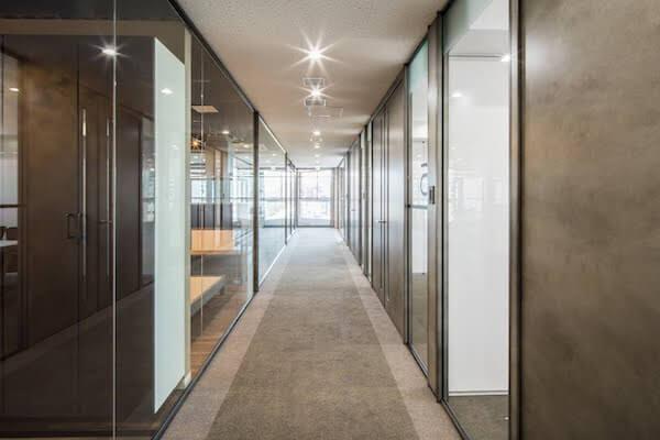 オフィスデザイン事例|株式会社ベアーズ12