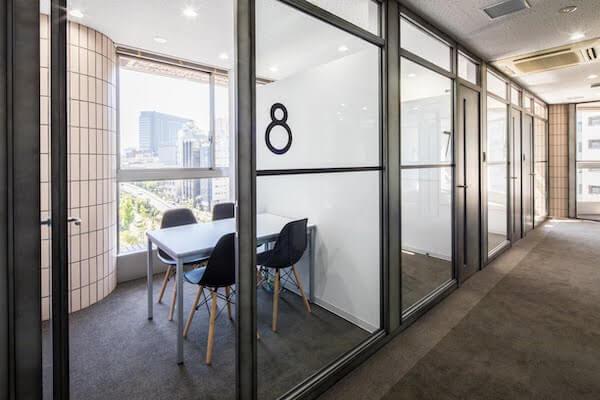 オフィスデザイン事例|株式会社ベアーズ14