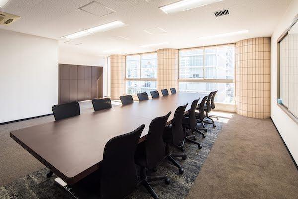 オフィスデザイン事例|株式会社ベアーズ18