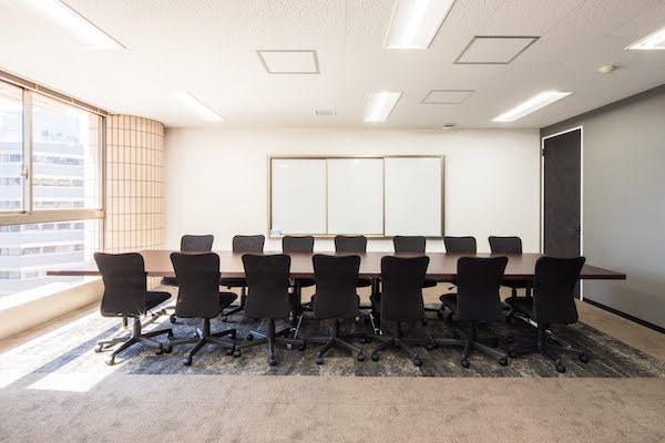 オフィスデザイン事例|株式会社ベアーズ17
