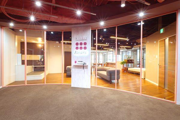 オフィスデザイン事例|株式会社ベアーズ2
