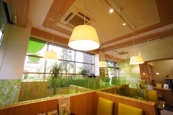 オフィスデザイン事例|ピタットハウス東大島店2