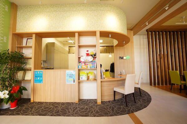 オフィスデザイン事例|ピタットハウス東大島店8