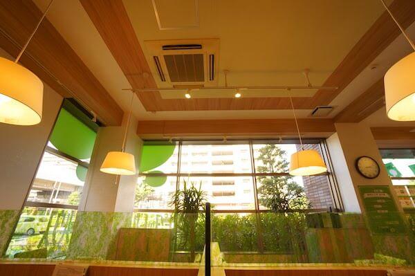 オフィスデザイン事例|ピタットハウス東大島店10