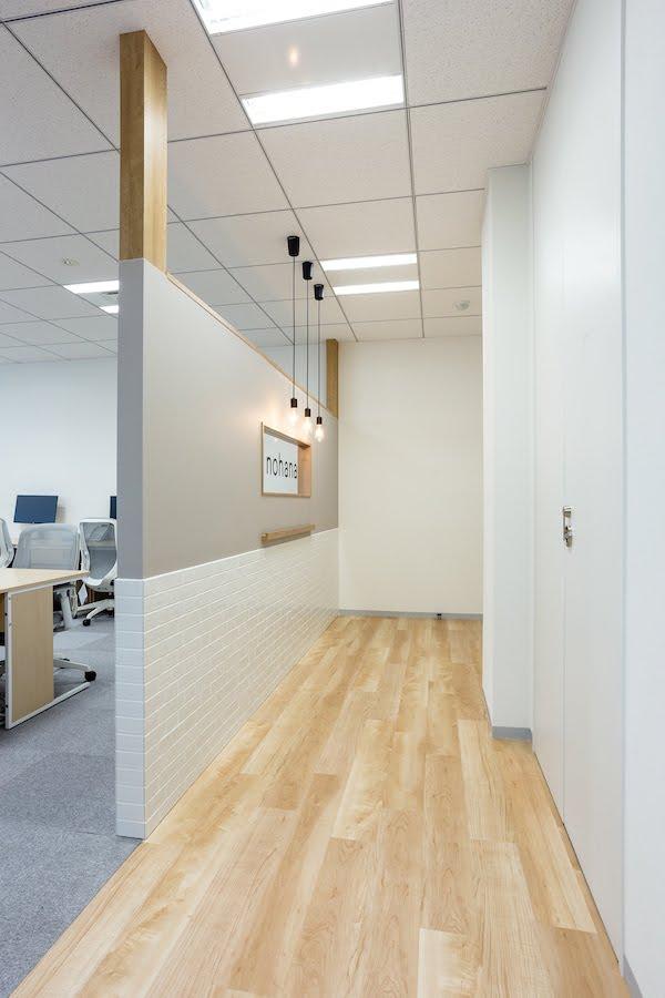 オフィスデザイン事例|株式会社ノハナ10