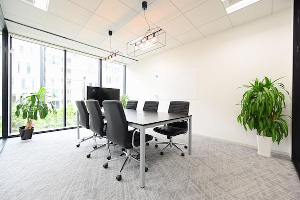 オフィスデザイン事例|株式会社インフィニティエージェント_9
