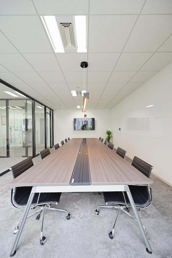 オフィスデザイン事例|株式会社インフィニティエージェント_8