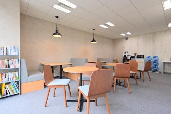 オフィスデザイン事例|株式会社インフィニティエージェント_18