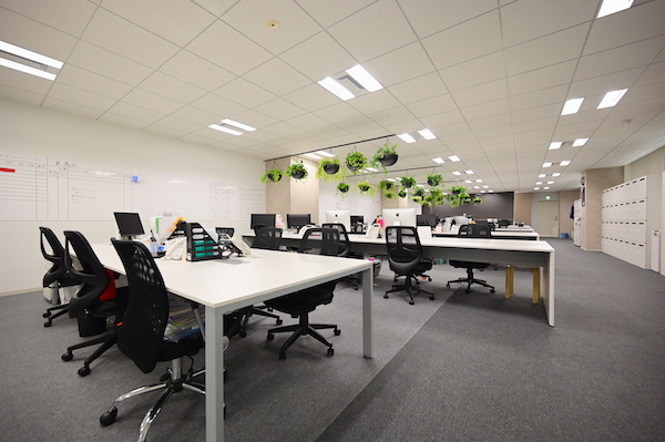 オフィスデザイン事例|株式会社インフィニティエージェント_15