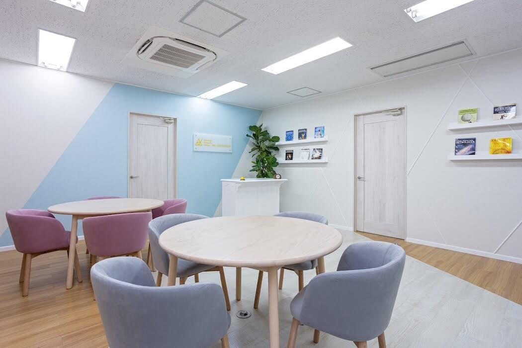 オフィスデザイン事例|株式会社グランドトライン