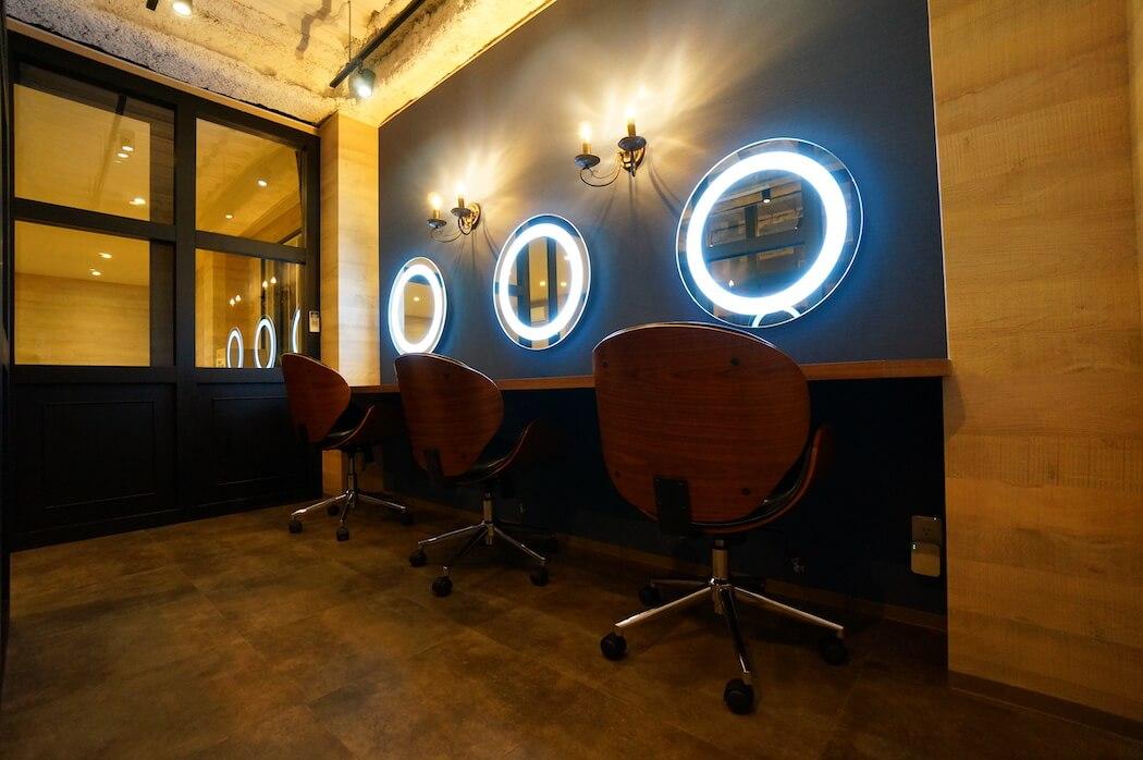 オフィスデザイン事例|VENUS株式会社