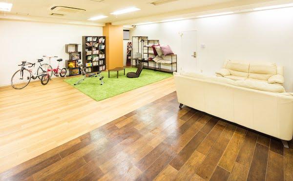 オフィスデザイン事例|株式会社タキオン10