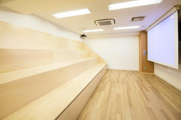 オフィスデザイン事例|株式会社タキオン11