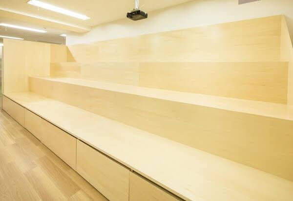 オフィスデザイン事例|株式会社タキオン13