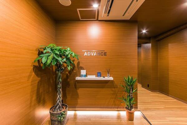 オフィスデザイン事例 弁護士法人アドバンス 札幌事務所7