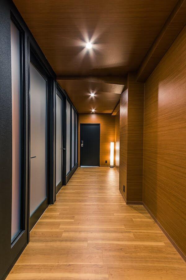オフィスデザイン事例 弁護士法人アドバンス 札幌事務所8
