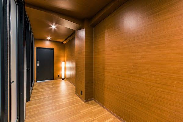 オフィスデザイン事例 弁護士法人アドバンス 札幌事務所6