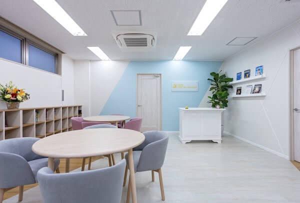 オフィスデザイン事例|株式会社グランドトライン2
