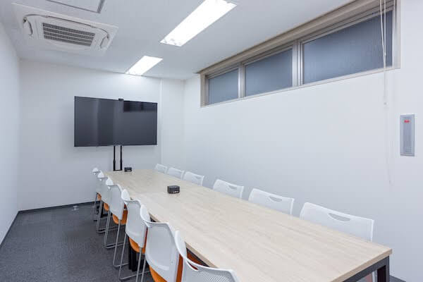 オフィスデザイン事例|株式会社グランドトライン7