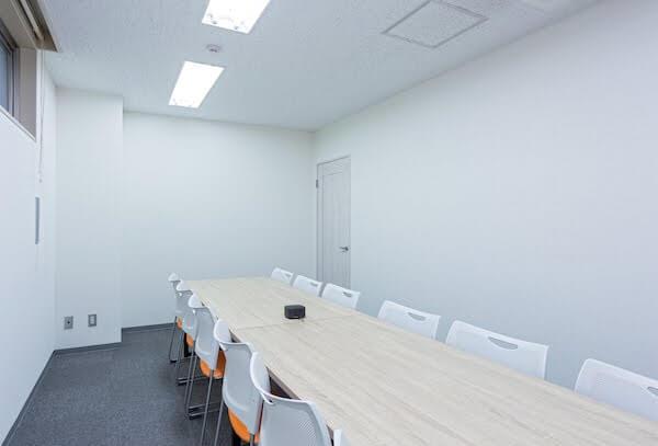 オフィスデザイン事例|株式会社グランドトライン8