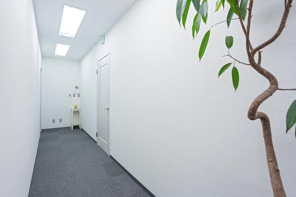 オフィスデザイン事例|株式会社グランドトライン9