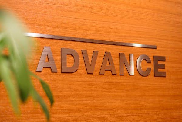 オフィスデザイン事例 弁護士法人アドバンス 札幌事務所2
