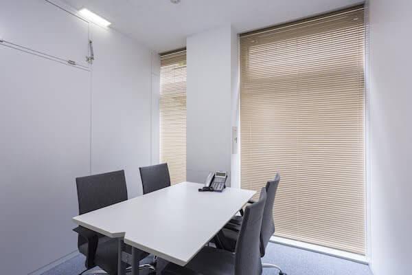オフィスデザイン事例|株式会社オー・アール・ビー 5