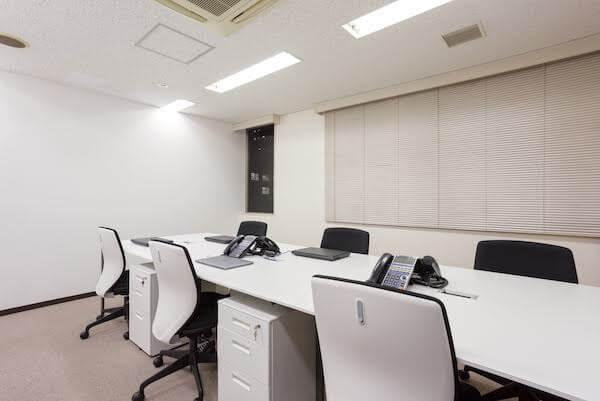 オフィスデザイン事例|Actice Asset Management 株式会社4