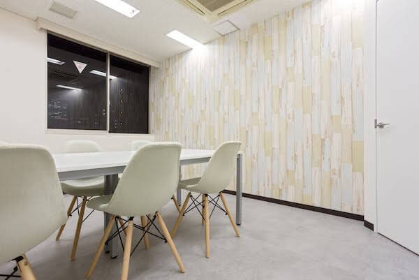 オフィスデザイン事例|Actice Asset Management 株式会社2