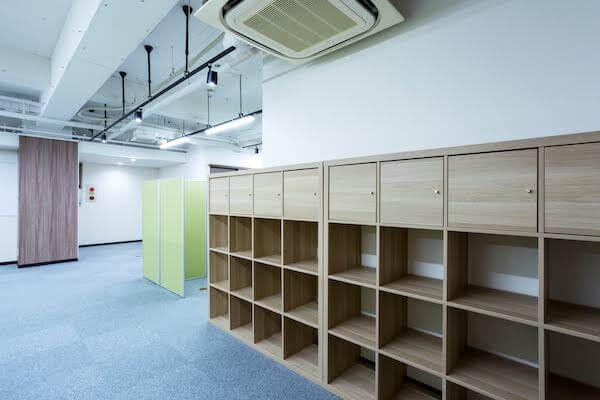 オフィスデザイン事例|株式会社イクリエ8