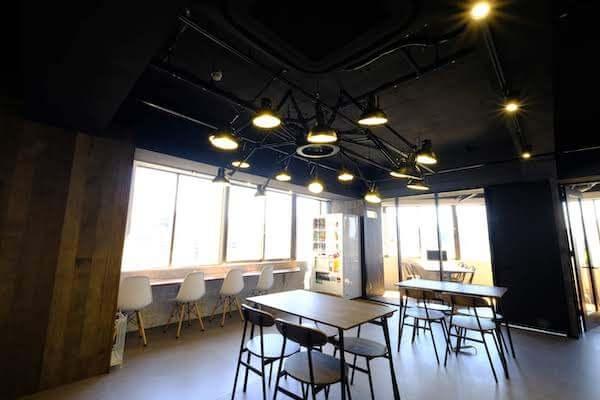 オフィスデザイン事例|株式会社 H28
