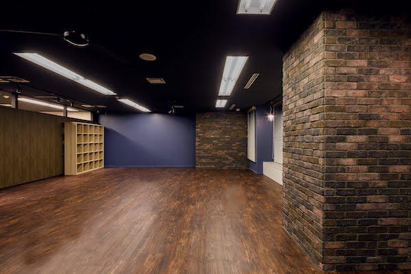 オフィスデザイン事例|株式会社オーガスタ8