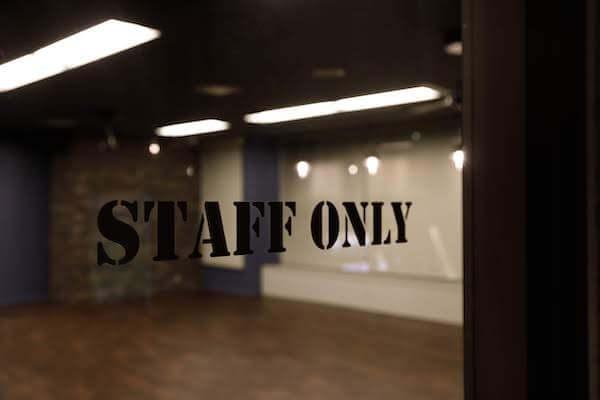 オフィスデザイン事例|株式会社オーガスタ9