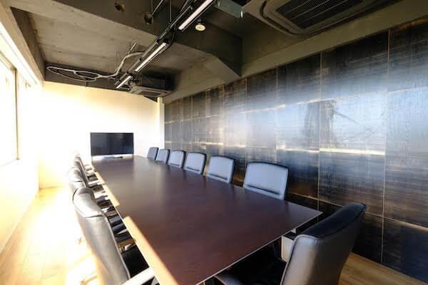 オフィスデザイン事例|株式会社 H214