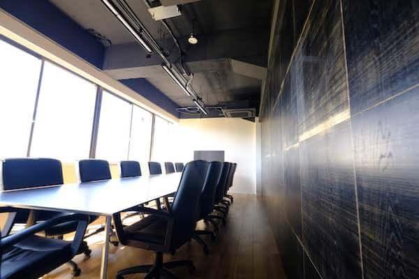 オフィスデザイン事例|株式会社 H213