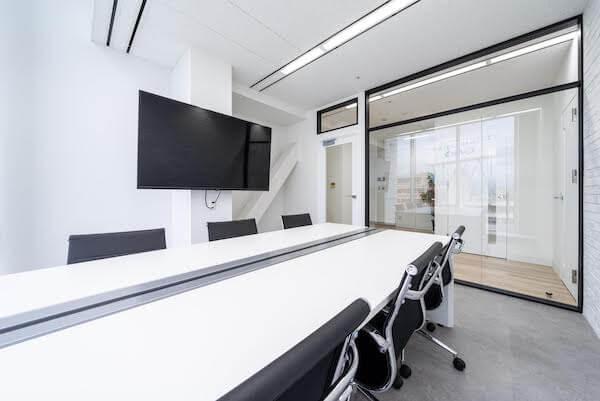 オフィスデザイン事例|株式会社イオシス 4