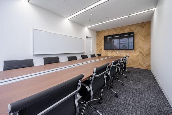 オフィスデザイン事例|株式会社イオシス 5