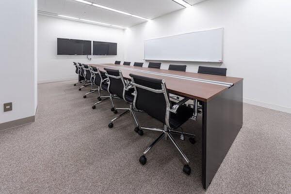 オフィスデザイン事例|株式会社イオシス 6