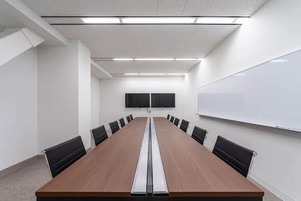 オフィスデザイン事例|株式会社イオシス 7