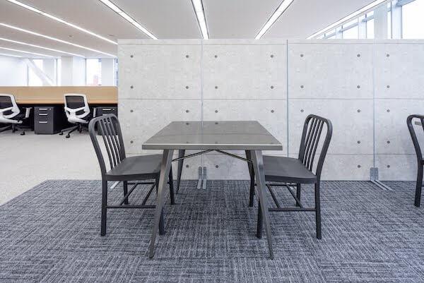 オフィスデザイン事例|株式会社イオシス 13