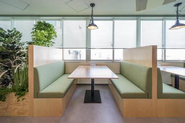 オフィスデザイン事例|株式会社C-mind _9