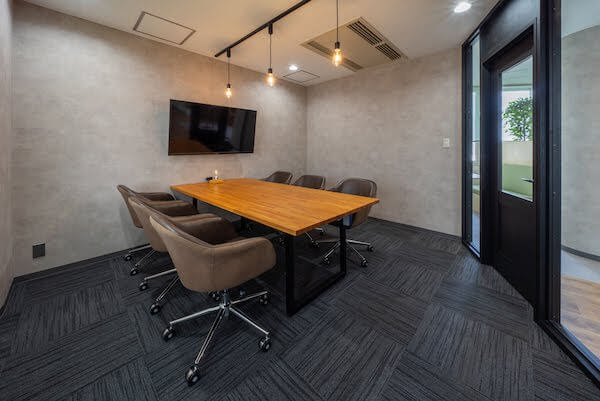 オフィスデザイン事例|株式会社C-mind _14