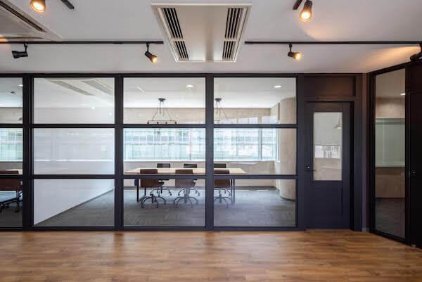 オフィスデザイン事例|株式会社C-mind _16