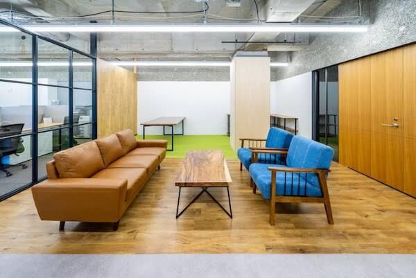 オフィスデザイン事例|リスクキャリア株式会社 _17
