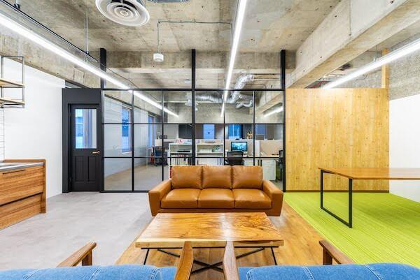 オフィスデザイン事例|リスクキャリア株式会社 _14