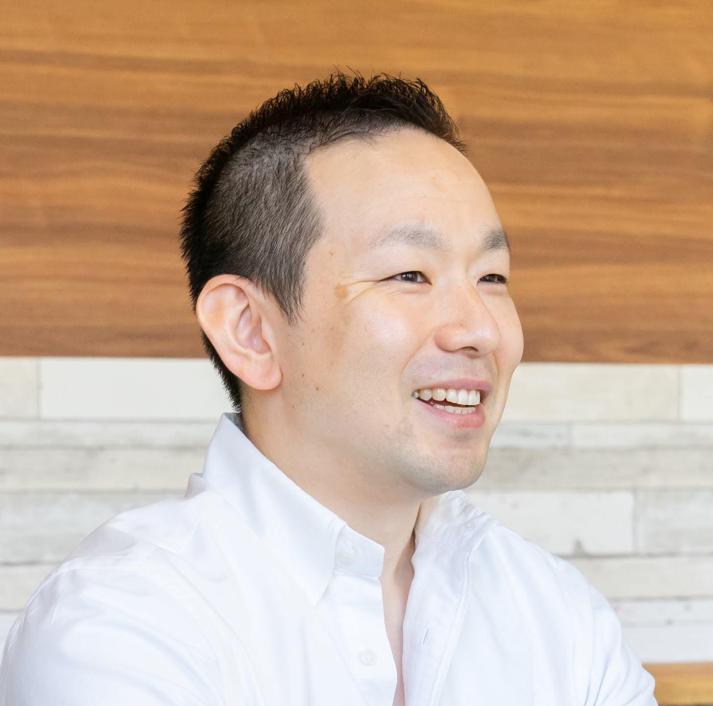 株式会社Payke_橋本氏